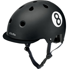 Electra Bike Casco Niños, straight 8